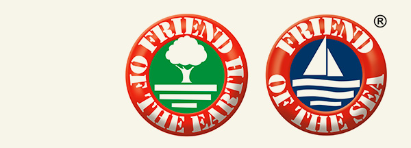 Friend of the Earth - Logo