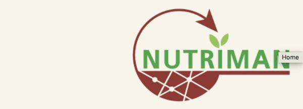 Nutriman - Logo