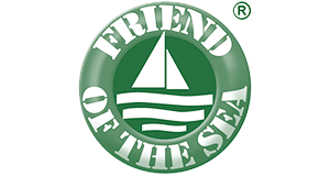 Friend of the Sea - Logo